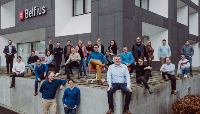 Gilles Mattelin, Davy Kestens, Leslie Cottenjé en 37 andere scale-up experts helpen Birdhouse start-ups aan cruciale boost