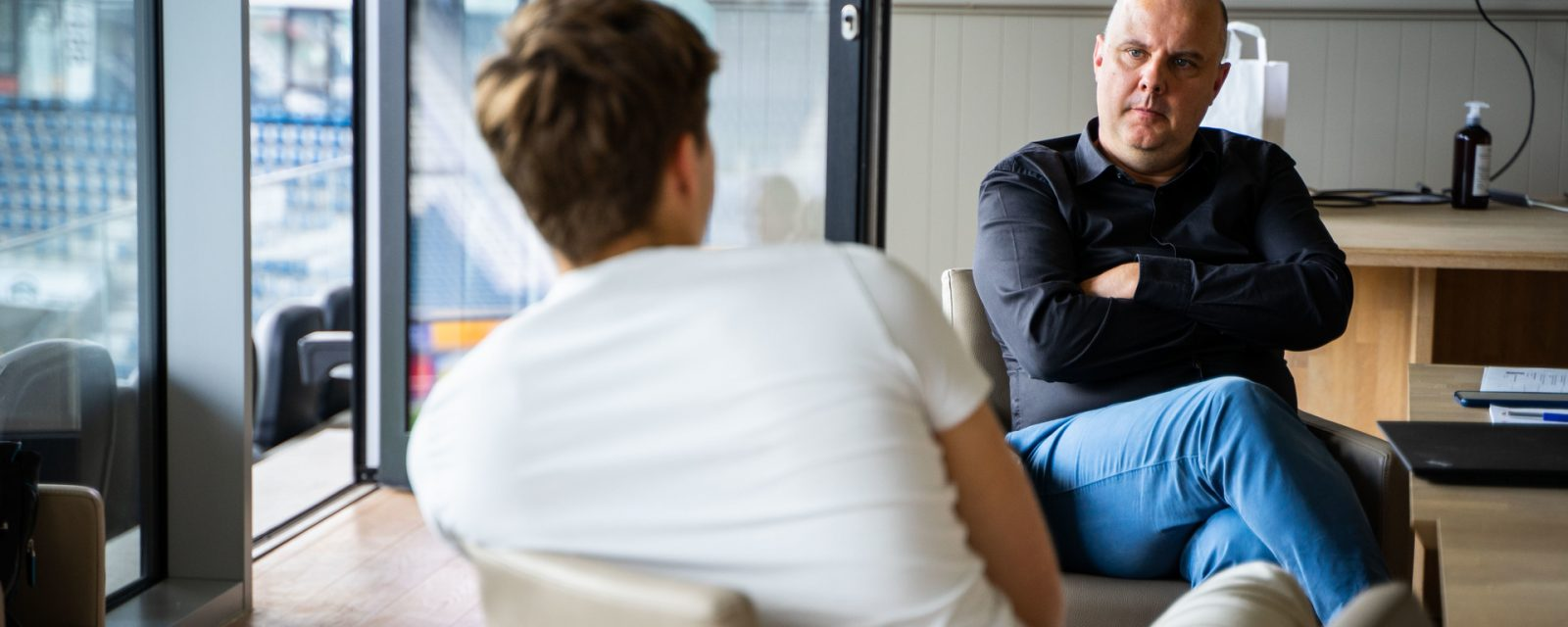 The 7 phases of a sales conversation (and how best to approach them!)